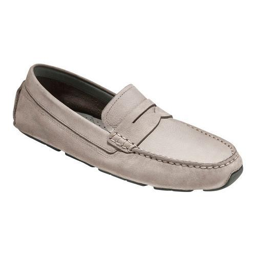 e17b24e5b01 Shop Women s Cole Haan Rodeo Penny Driver Ironstone Nubuck - Free Shipping  Today - Overstock - 16823467
