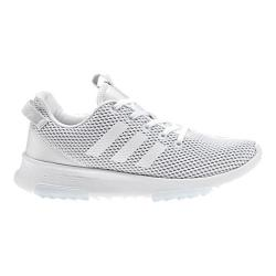 Women's adidas NEO Cloudfoam Racer TR Running Shoe FTWR White/FTWR White/Grey One F17