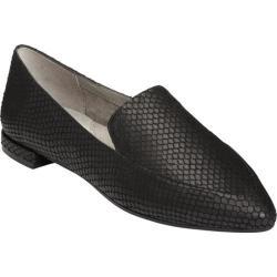 Women's Aerosoles Girlfriend Pointed Toe Loafer Black Snake Print Leather|https://ak1.ostkcdn.com/images/products/191/593/P23174517.jpg?_ostk_perf_=percv&impolicy=medium