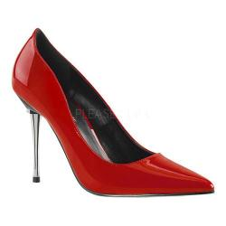 Women's Pleaser Appeal 20 Pump Red Patent