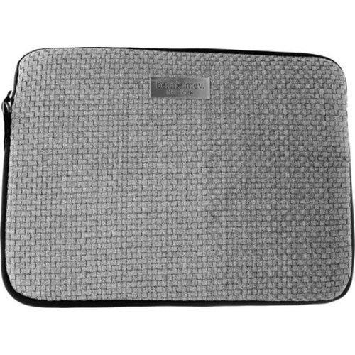 Women's Bernie Mev BM19 Medium Laptop Case Pewter