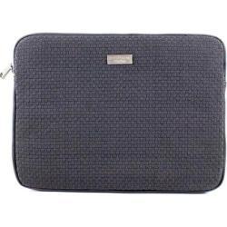 Women's Bernie Mev BM19 Medium Laptop Case Black - Thumbnail 0