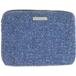 Women's Bernie Mev BM19 Medium Laptop Case Jeans - Thumbnail 0