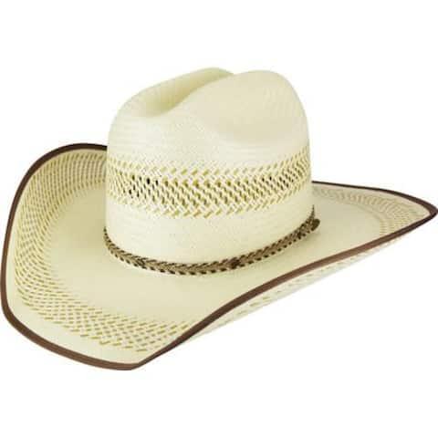 4e97388fcead7 Men s Bailey Western Dooley Cowboy Hat Natural