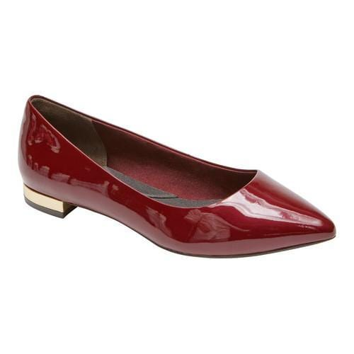 Rockport Adelyn Ballet Flat - Wide Width Available F4tuuX