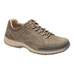 Men's Rockport Rocsports Lite Five Lace Up Sneaker Breen Leather