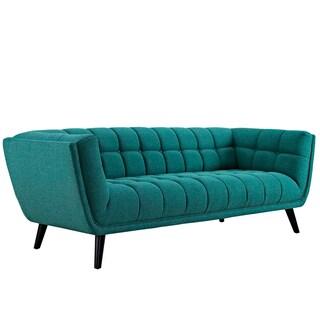 Carson Carrington Karhula Upholstered Fabric Sofa