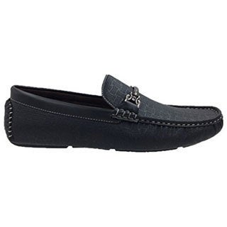 Andrew Fezza AF-1971 JAC Men's Stylish Loafer Driver Shoes