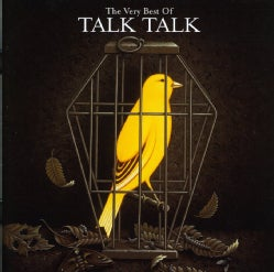 TALK TALK - VERY BEST OF TALK TALK