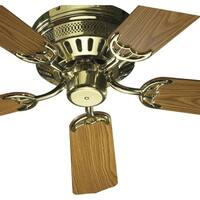 "Custom Hugger 42""Ceiling Fan"