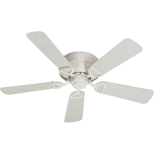Indoor Patio Hugger Ceiling Fan