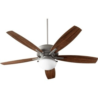 "Eden 60"" Uni-Pack Indoor / Patio Ceiling Fan"