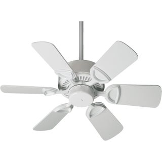 """Estate 30"""" Transitional Ceiling Fan (4 options available)"""