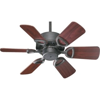 "Estate 30"" Transitional Ceiling Fan"