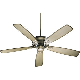 Alton Transitional 60-inch 5-Blade Ceiling Fan