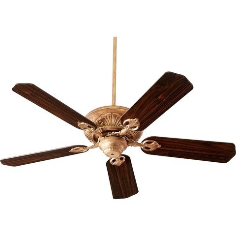 Chateaux 52-inch 5-blade Traditional Ceiling Fan