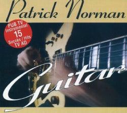 PATRICK NORMAN - GUITARE