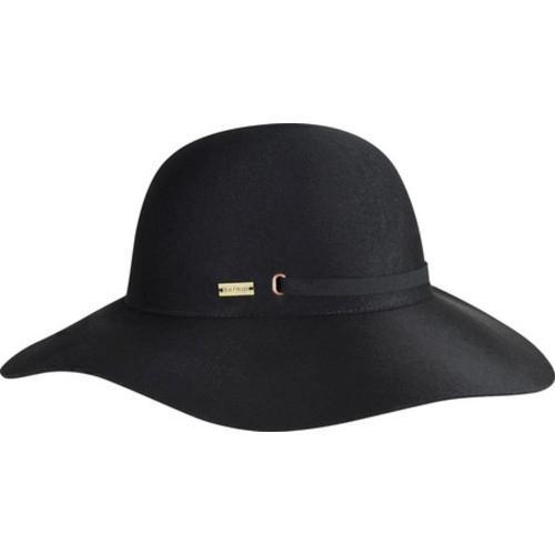657d02939 Women's Betmar Byrne Floppy Hat Black