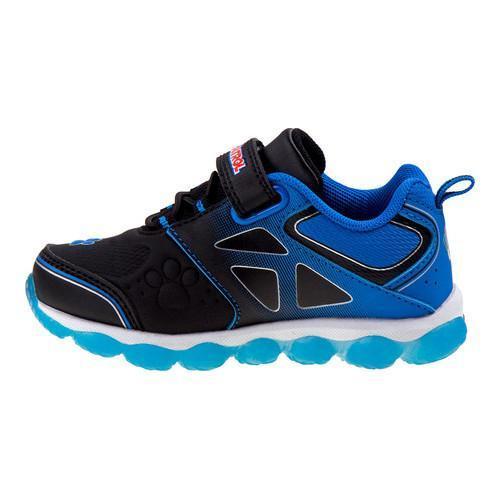 Boys' Josmo O-CH16763C Paw Patrol Sneaker Blue/Black - Thumbnail 2