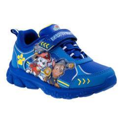 Boys' Josmo O-CH1332C Paw Patrol Sneaker Blue