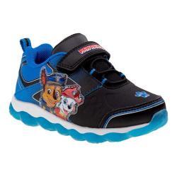 Boys' Josmo O-CH16763C Paw Patrol Sneaker Blue/Black