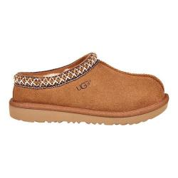 Children's UGG Tasman II Slipper Chestnut Suede