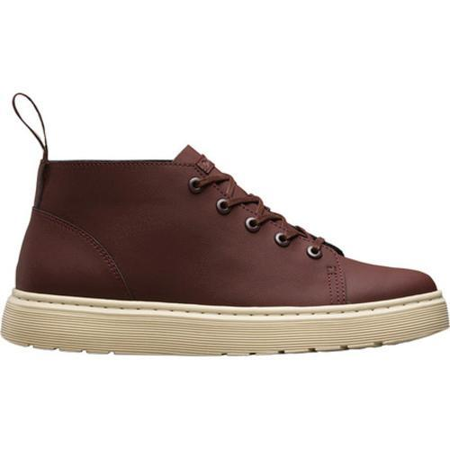 Shop Dr Martens Baynes Chukka Boot Old Oxblood Ajax