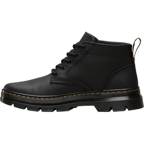 Mens Mens Dr. Martens Bonny 6 Eye Boots Boots Nylon Waxy