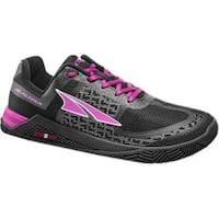 Women's Altra Footwear HIIT XT Cross Training Shoe Black/Purple