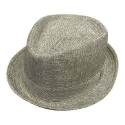 Henschel Diamond 3326 Fedora Grey