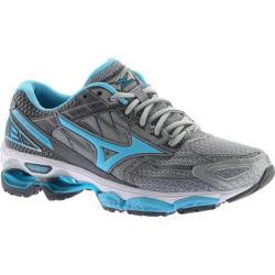 Women's Mizuno Wave Creation 19 Running Shoe High-Rise/Blue Atoll/Castlerock