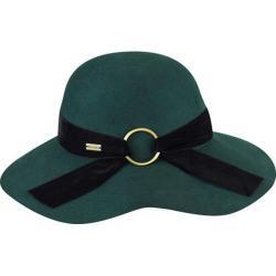 Women's Betmar Wharton Floppy Hat Emerald