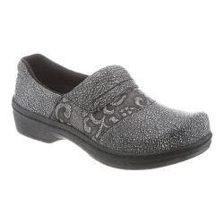 Klogs Cardiff Womens Clog Shoes Black