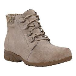 Women's Propet Delaney Boot Sand Suede