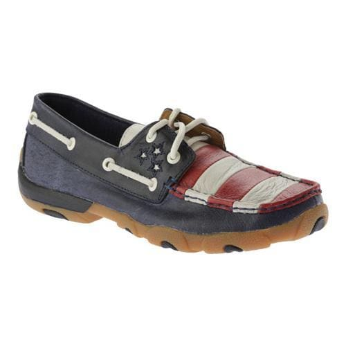Twisted X Boots WDM0016 Driving Moc (Women's)