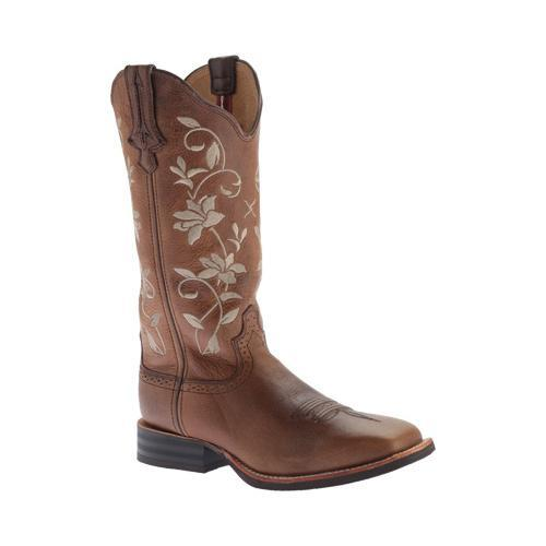 Twisted X Boots WRS0025 Ruffstock Cowboy Boot (Women's)