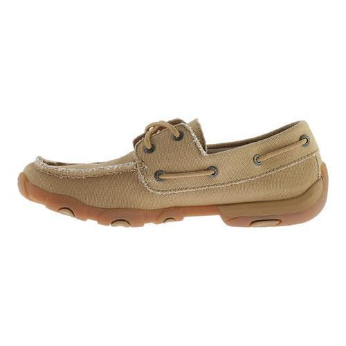 Twisted X Boots WDM0050 Boat Shoe (Women's) V2lZUcTYk