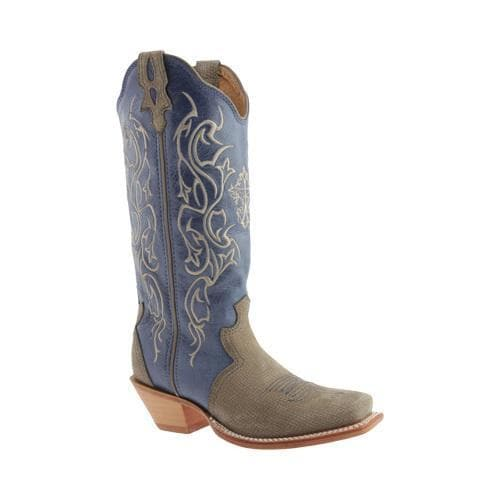 Twisted X Boots WSO0019 Steppin' Out (Women's)