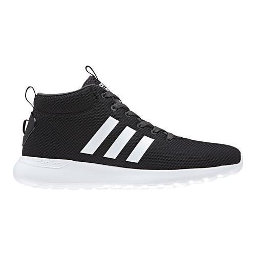 df7c1e2b5 ... mens lite racer adapt running shoe black grey five cb161 6a861   discount menx27s adidas neo cloudfoam lite racer mid sneaker core black  ftwr 42e6e 67368