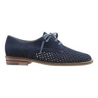 Women's ara Kyleigh 31202 Oxford Midnight Leather