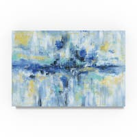 Summer Tali Hilty 'By The Sea' Canvas Art