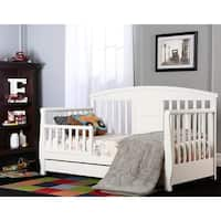 Dream On Me, Deluxe Toddler Day Bed