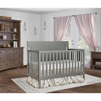 Dream On Me Cape Cod 5 in 1 Convertible Crib