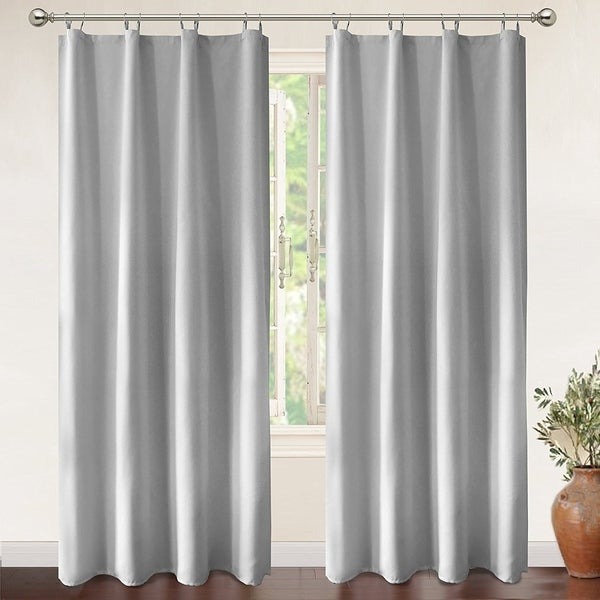 Shop DriftAway Insulated Blackout Curtain Liner For