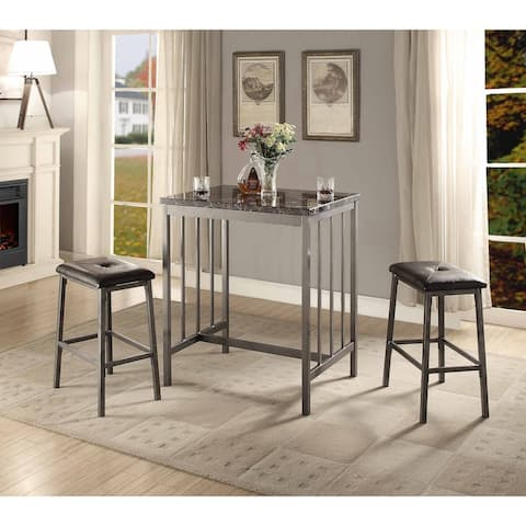 Buy Bar & Pub Table Sets Online at Overstock | Our Best
