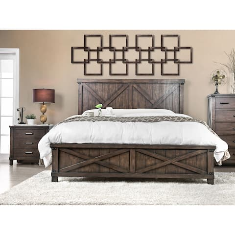 Fabulous Buy Wood Bedroom Sets Online At Overstock Our Best Bedroom Download Free Architecture Designs Ferenbritishbridgeorg