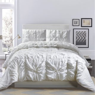 Sophia 3-piece Duvet Cover Set