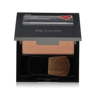 Revlon Powder Blush #002 Dare To Bare