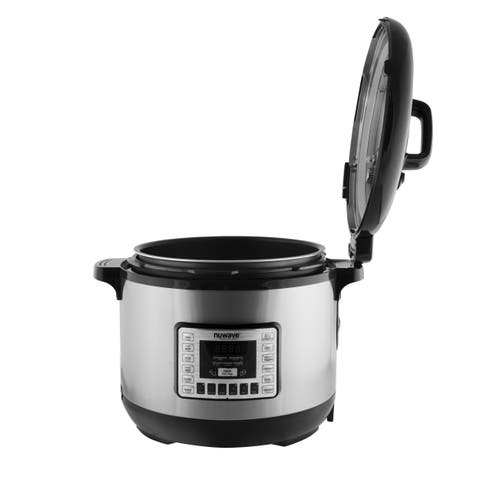 NuWave 33501 13-Quart Nutri-Pot Digital Pressure Cooker