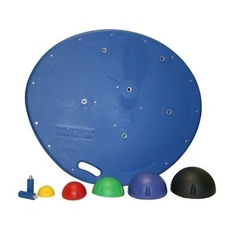 Multi-Axial Positioning System - Board, 5-Ball Set, 2 Weight Rods